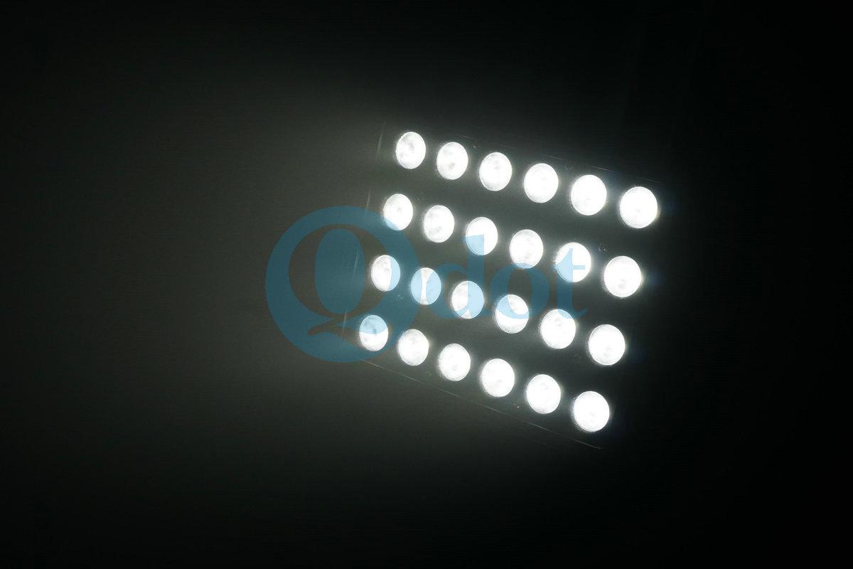 QW-005 LEDARC 2410F 24pcs 10w 4in1 LED outdoor architectural