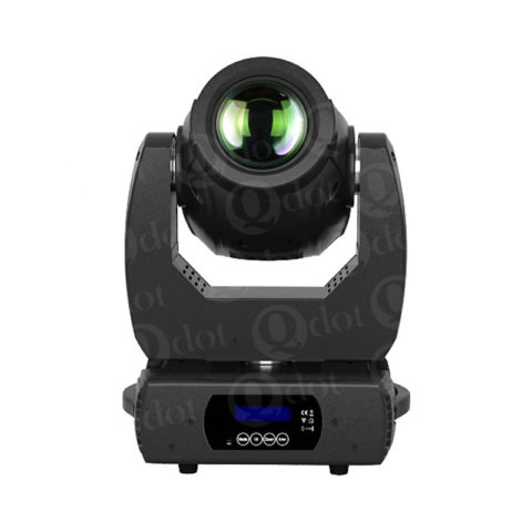 140w high light output 75w LED moving head beam light