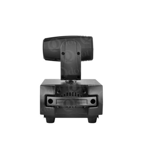 1pc 8w/10w moving head effect beam light mini beam