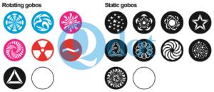 QS-300L  GOBO_1