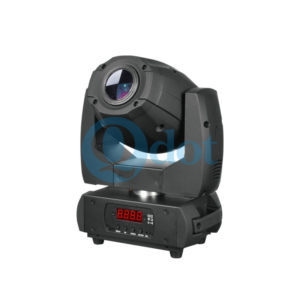LEDSPOT 50M 50w LED mini moving head spot light