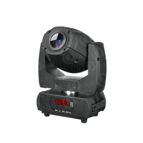 minispot led 50w moving head mini spot light