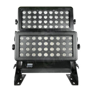 LEDARC 720F 72pcs 10w 4in1 LED outdoor architectural light