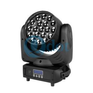 1915Z LEDZOOM 1915F 19pcs 15W 4in1 LED wash zoom light