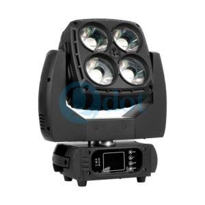 LEDPANEL 460F 4pcs 60W Osram 4in1 LED panel wash light