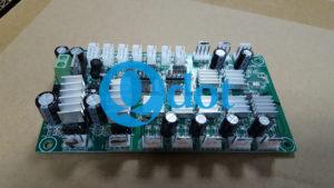 PCB software design