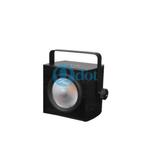 BLINDER 190 90w warm white cob led 2
