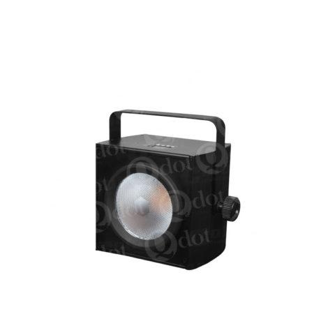 1pc 90w 3000k warm white cree cob led blinder light
