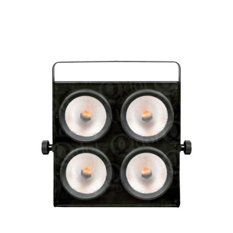 4PCS 90W 3000K warm whiteCREE COB LED blinder light