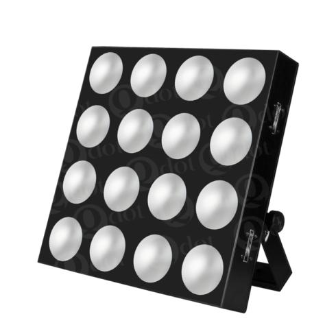 MATRIX 1610S 16pcs 10W pure white / warm white / 3in1 wash matrix light