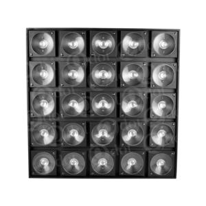 MATRIX 2530 25pcs 30W warm white / pure white / 3in1 matrix light