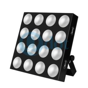 maxtrix panel light 16pcs 10W