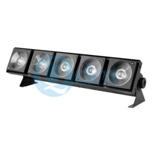 MATRIX 530W 5pcs 30W LED warm white matrix light