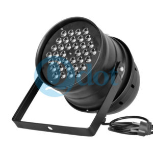 LEDPAR 64UV 36pcs 3W UV LED par light