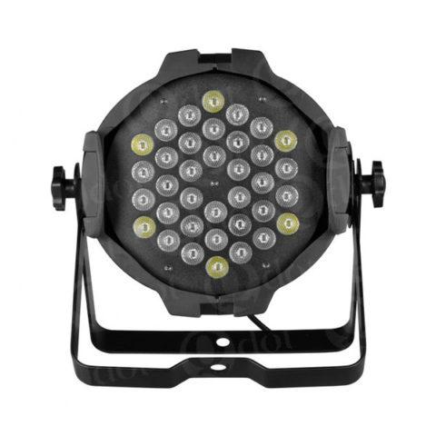 LEDPAR MULTI 36pcs 3W LED par light