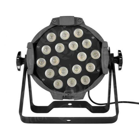 LEDPAR 180F 18pcs 10W 4in1 CREE LED par light