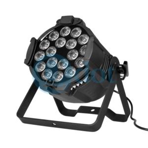 LEDPAR 1818 18pcs 18W 6in1 LED par light