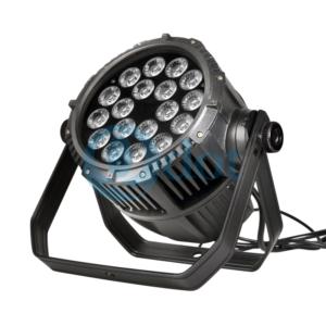 LEDPAR 1815IP 18pcs 15W 5in1 led outdoor par light