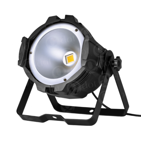 COBPAR A10 100w COB par light