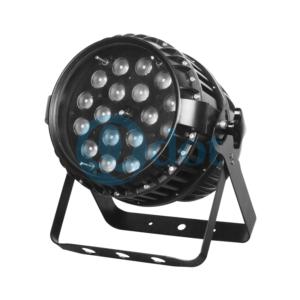 PARZOOM 1810F 18pcs 10W 4in1 LED zoom par light