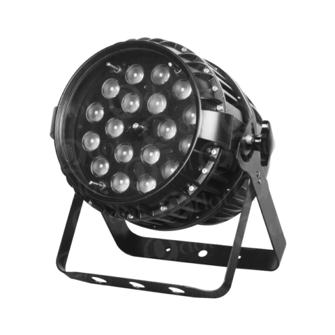 LEDPAR 1815IP 18pcs 15W 5in1 or 10w 4in1 led outdoor par light