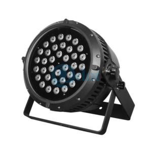 LEDPAR 3610FIPL 36pcs 10W 4in1 LED outdoor par light