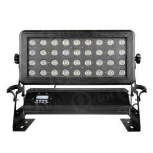 LEDARC 360F 36pcs 10w 4in1 led outdoor architectural light