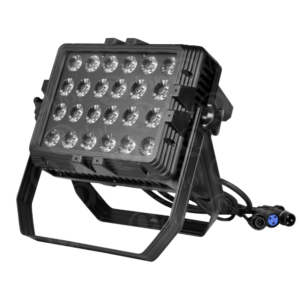LEDARC 2410F 24pcs 10w 4in1 LED outdoor architectural light