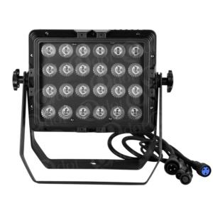LEDARC 2410F 24pcs 10w 4in1 LED outdoor architectural light