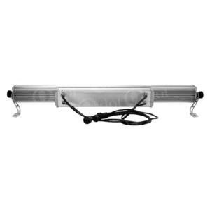 LEDARC 2410F 24pcs 10w 4in1 led bar wash outdoor light