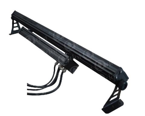 PIXELARC 1430T 14pcs 30w 3in1 LED bar wash outdoor light