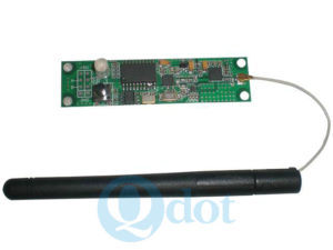 WI-PCB wireless transimitter and receiver