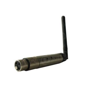 WI-XLR DMX512 wireless receiver/transmitter for lighting fixtures