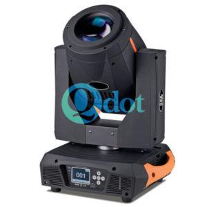 qb-15rt beamspot 330t 330w 3in1 beam spot wash moving head
