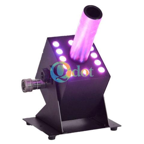 LED CO2 JET 12pcs 3W RGB 3IN1