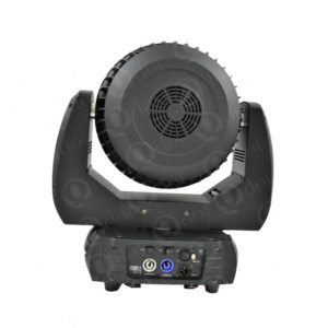 QZOOM 1915FP 19pcs 15W 4in1 mini zoom wash light