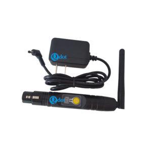 wi-XLR-D dmx512 wireless tranreceiver