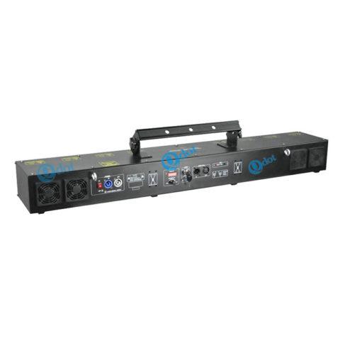 QL-10T LaserBeam 10RGB