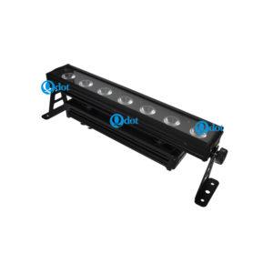 PIXELARC 730TIP oudoor 7pcs 30W architectural bar light