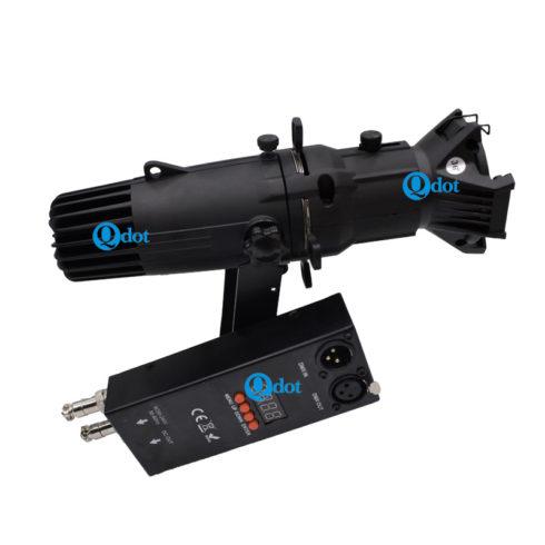 MP-643D MINIPROFILE 20D 20W LED COB MINI PROFILE STUDIO LIGHT